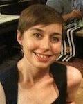 Anne Heffernan - undergrad alum